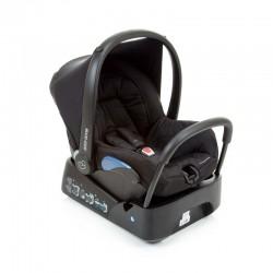 Bebê Conforto Citi c/ Base - 0 à 13 Kg - Nomade Black - Maxi Cosi