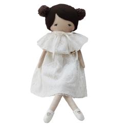 Boneca Lola Morena