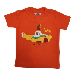 Camiseta - Beatles