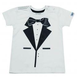Camiseta - Funny - Fraque