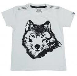Camiseta - Funny - Lobo