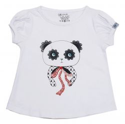 Camiseta - Funny - Panda