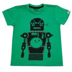 Camiseta - Funny - Robô