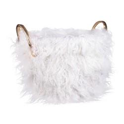 Cesta Fluffy