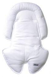 Hug - Almofada Anatômica Branca