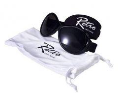 Kidz Banz Retro - White - Oculos Escuros Protecao UV