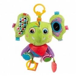 Pelucia Bandana Buddies - Elephant Eddie