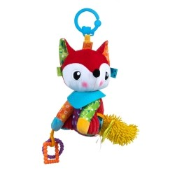 Pelucia Bandana Buddies - Fox Filip