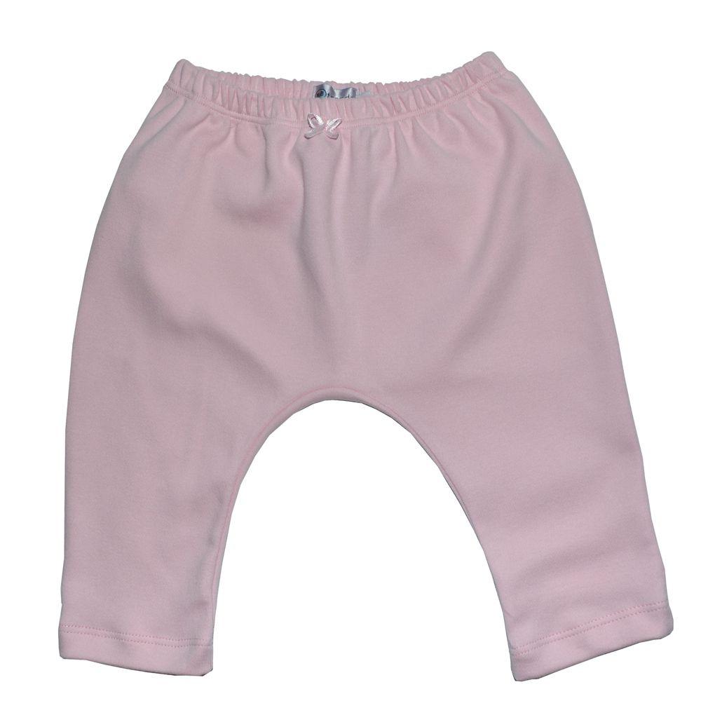 Calça Essencial Rosa