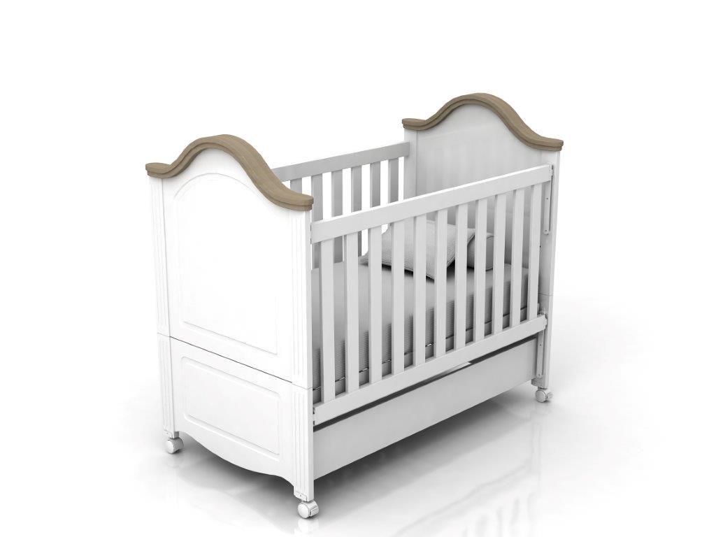 - Quarto Completo - Victoria Bebê