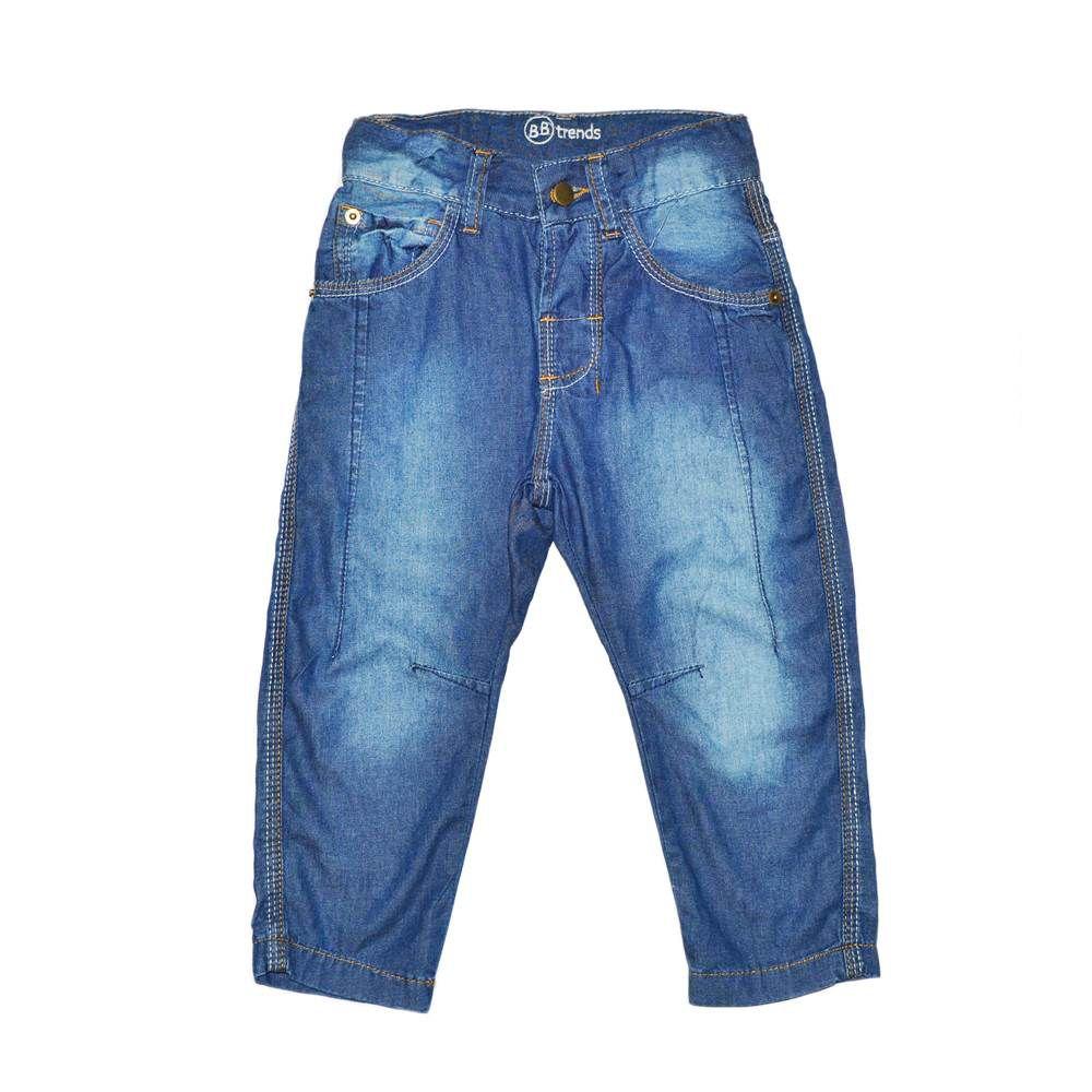 Calça Jeans Tucson - Baby