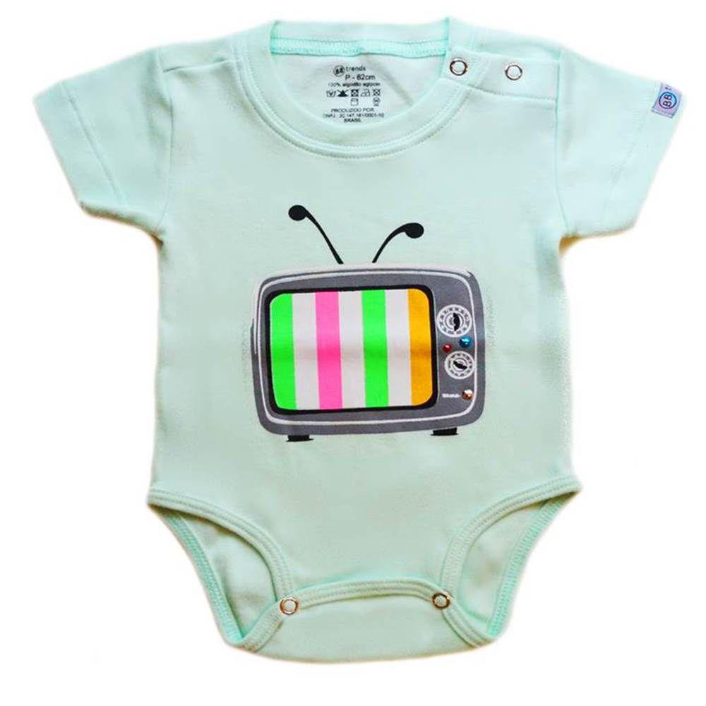 Body Funny TV Colorida