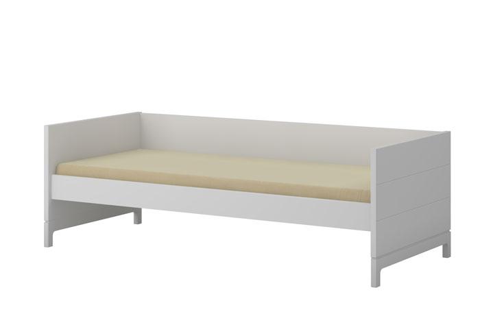 Linha SOHO - Cama-sofá SOHO - Branco