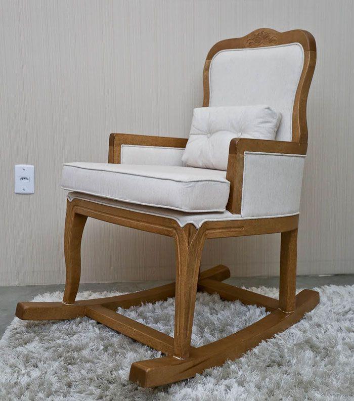 Linha Majestic - Cadeira