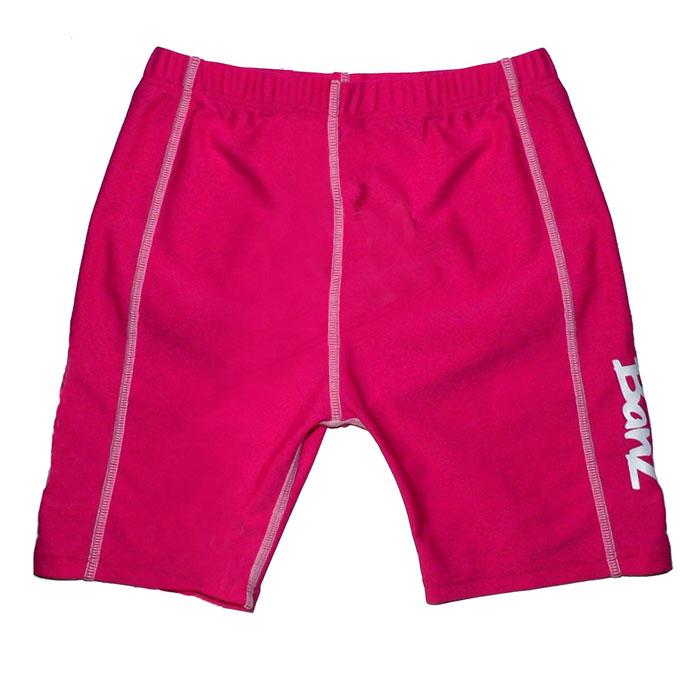 Short para Banho Banz - Proteção UPF 50+ - Pink Floral