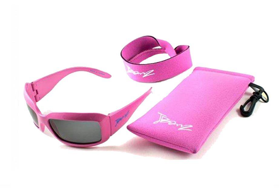 JBanz Pink - Oculos Escuros Protecao UV