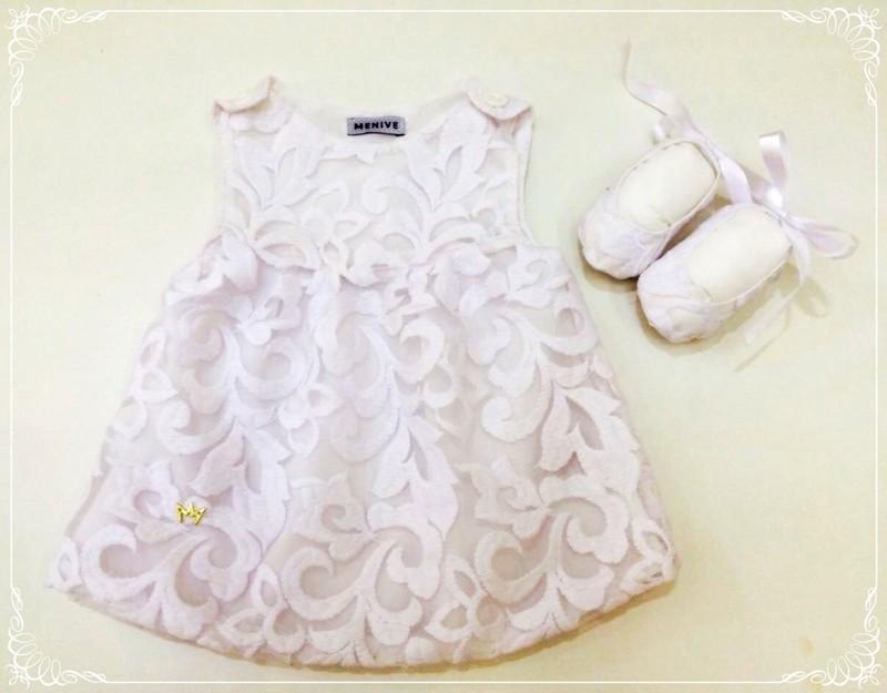 Vestido Grace