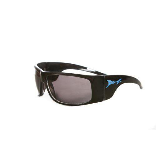 JBanz Wraparound Black - Oculos Escuros Protecao UV