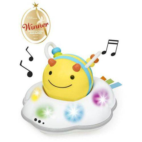 Abelha Colorida Nuvem - Skip Hop