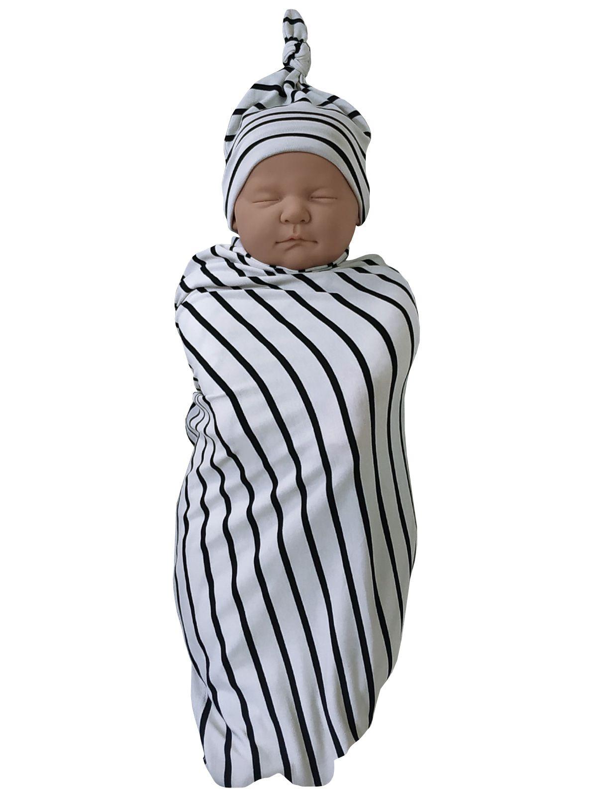 BABY WRAP- LISTRADO
