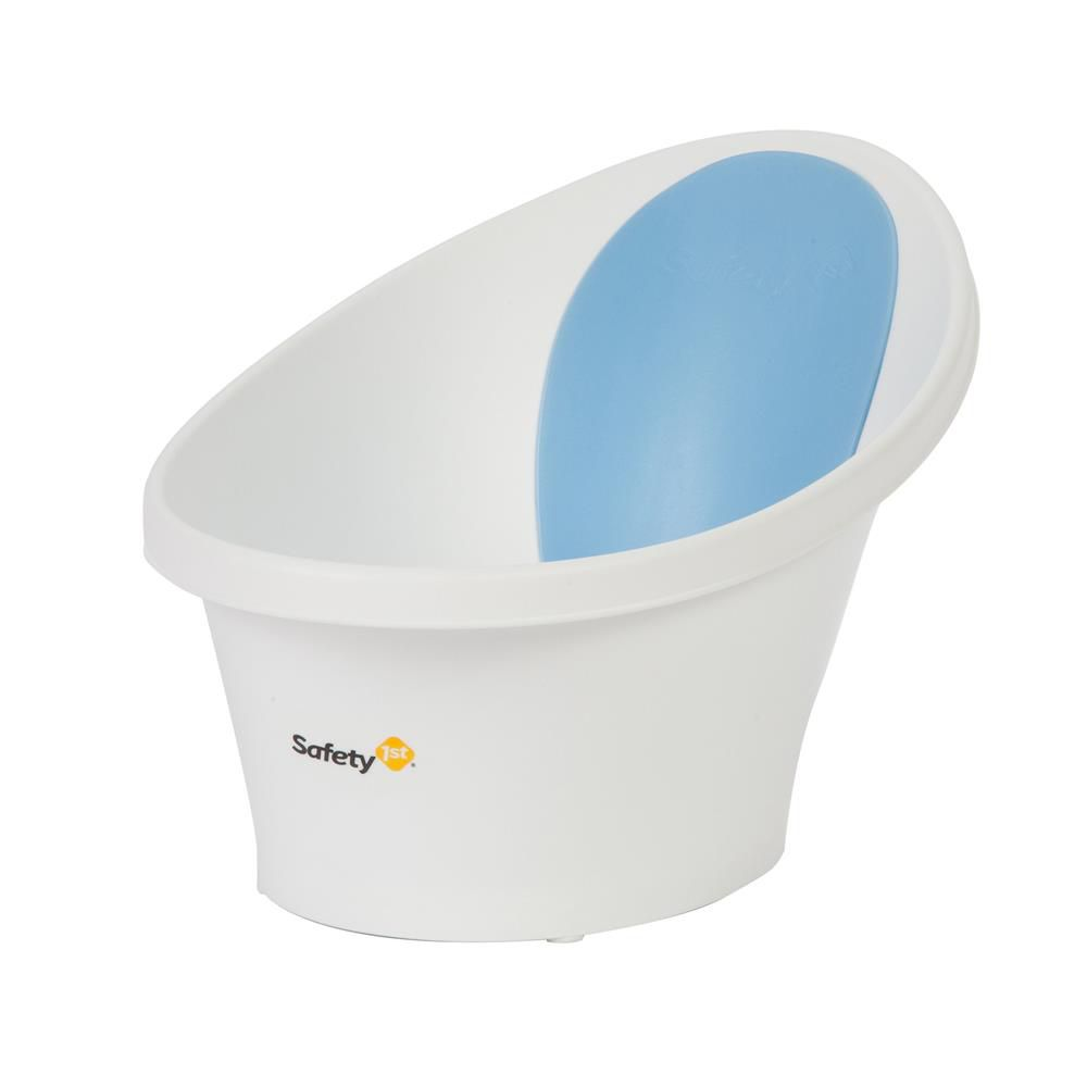 Banheira Easy Tub Blue - Safety 1st