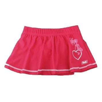 BANZ GIRLS SKIRT PINK