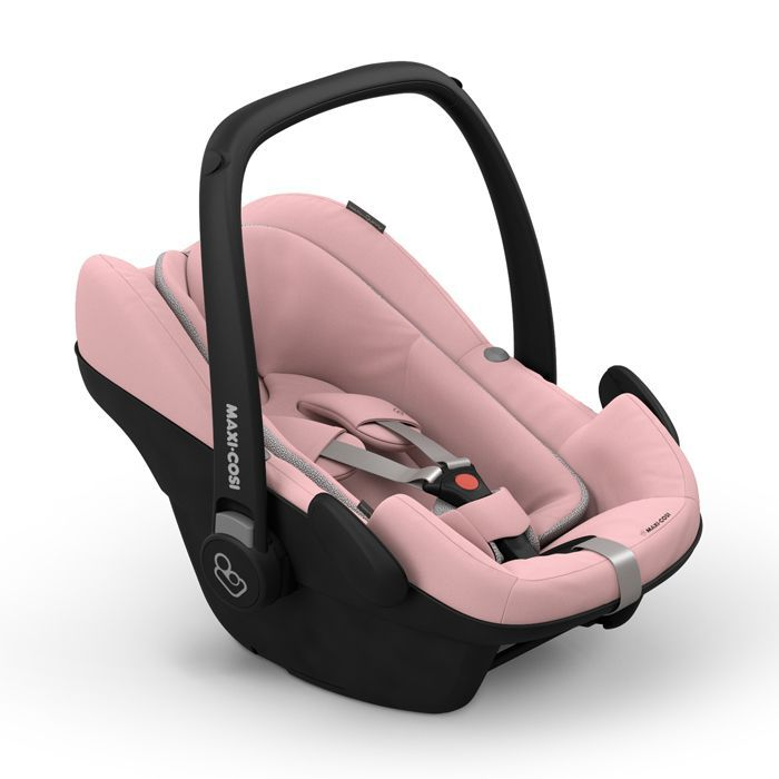 Bebe conforto Pebble Plus Blush - 0 à 13 Kg - Maxi Cosi