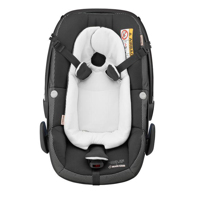 Bebe conforto Pebble Plus - Zoe - 0 à 13 Kg - Maxi Cosi