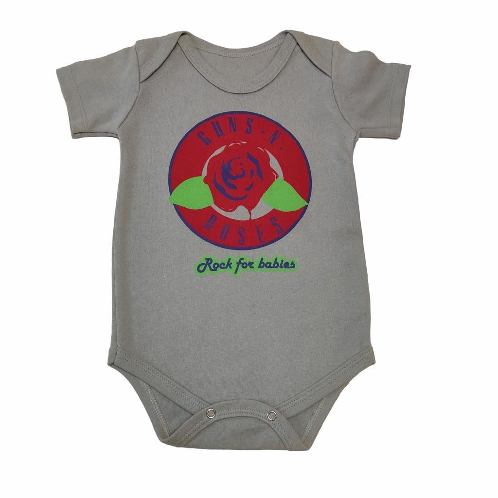 Body  Guns. N. Roses