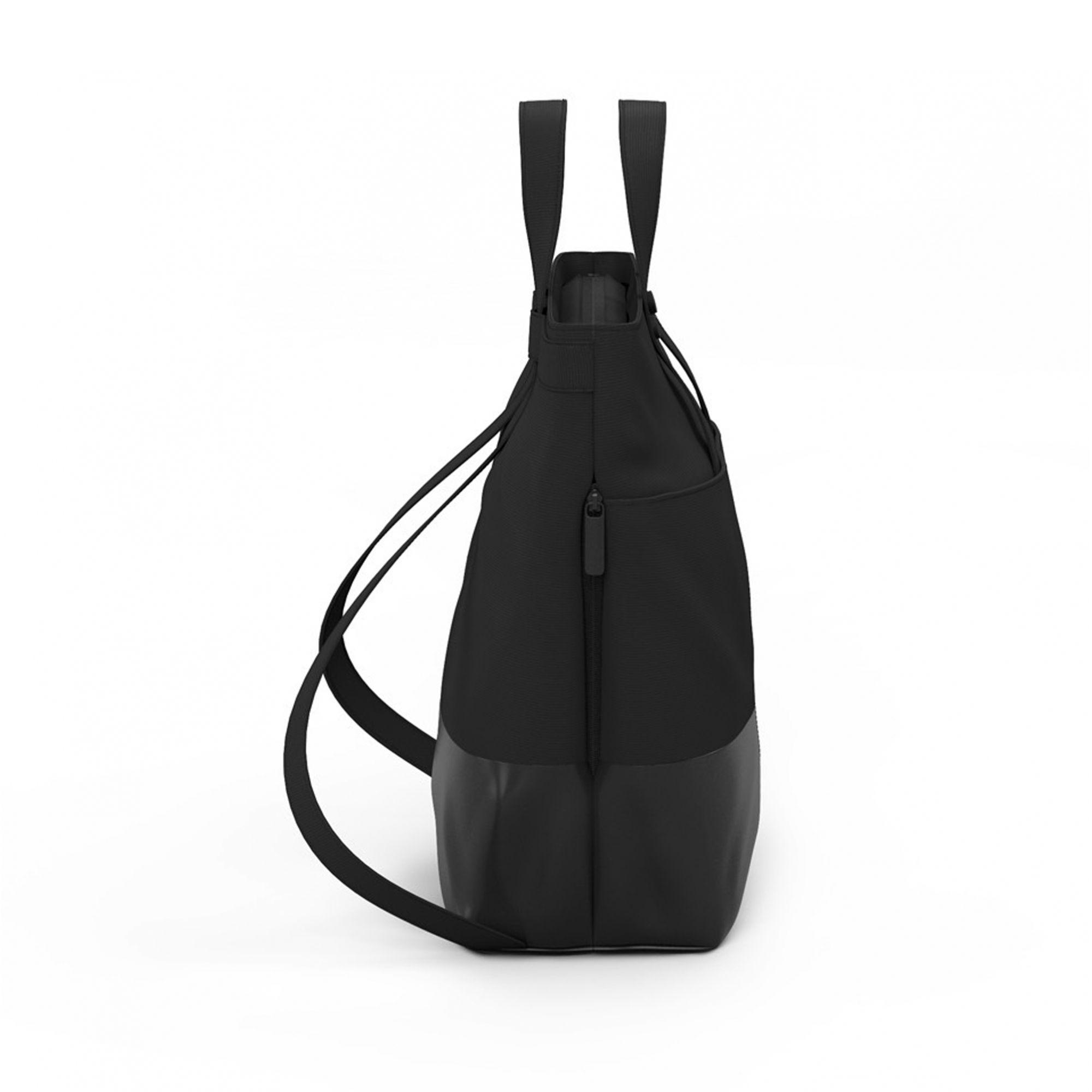 Bolsa Changing Bag - Black
