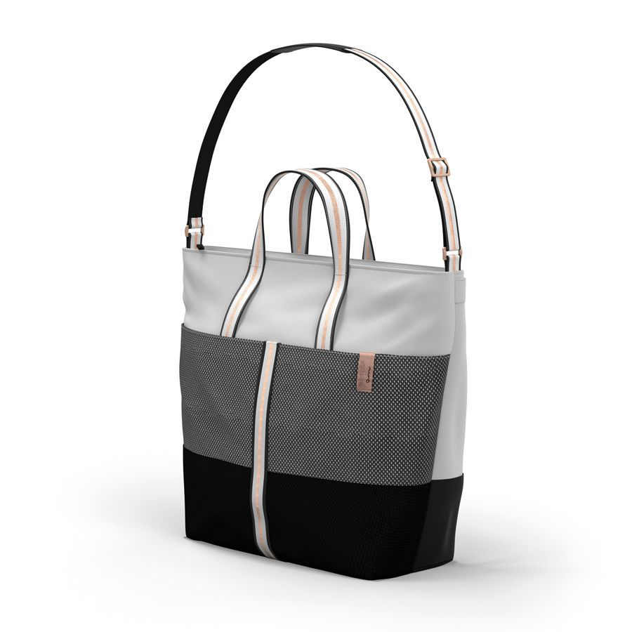Bolsa Changing Bag - Luxesport - Quinny