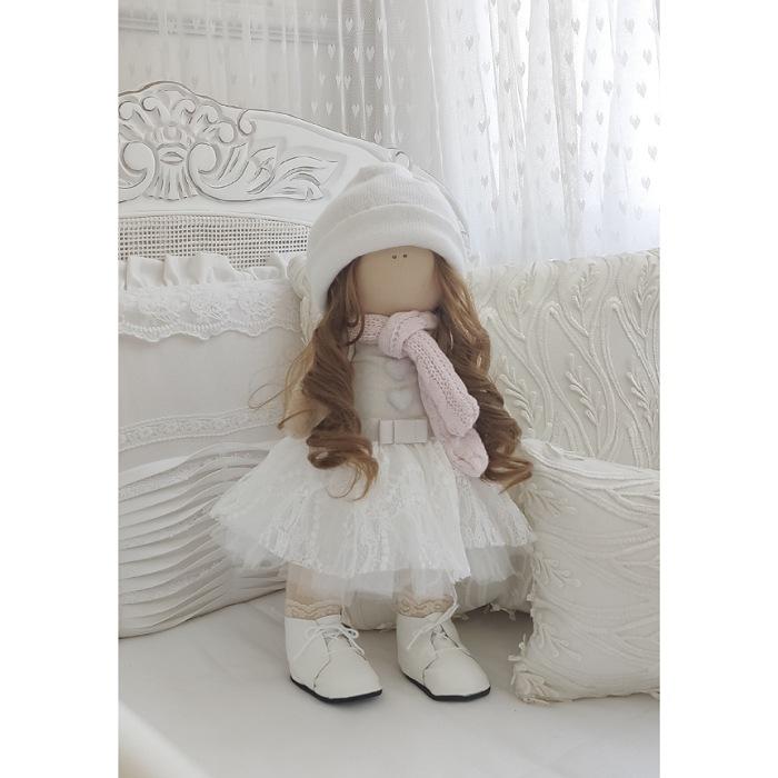 Boneca Julia Morena