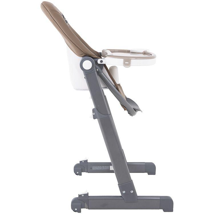 Cadeira de Alimentacao Brown