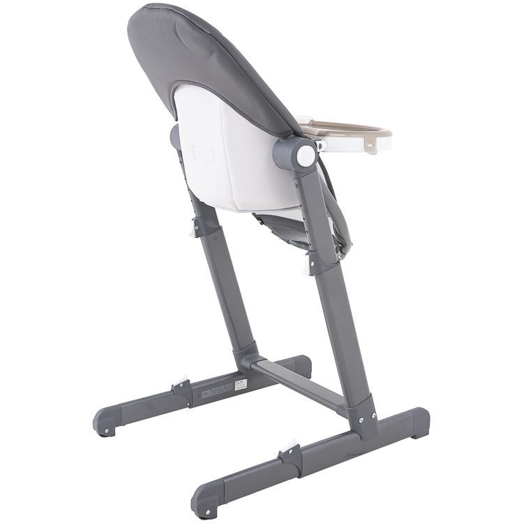 Cadeira de Alimentacao Grey