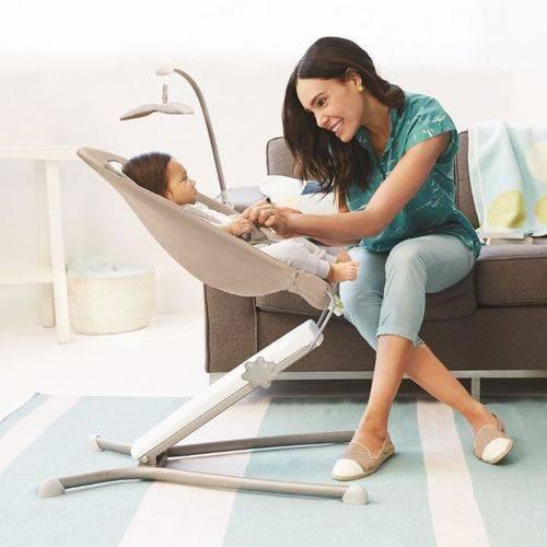 Cadeira de Descanso Multi Nível - Skip * Hop