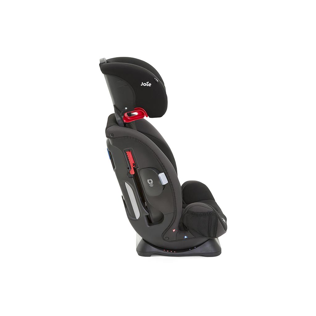 Cadeira Every Stage  0 á 36 kg- Preto Cinza Ember  - Joie
