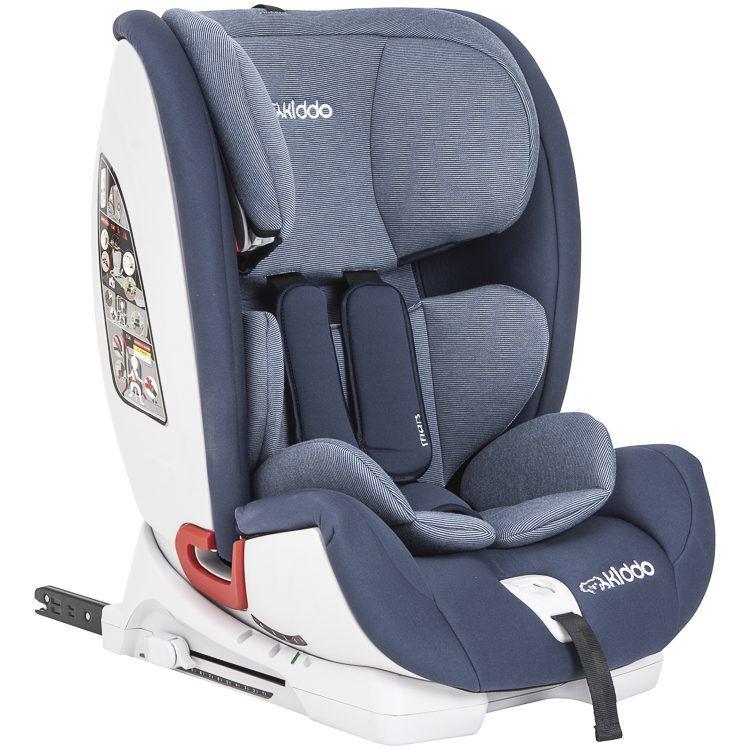 Cadeira Mars 9 Á 36 KG - Isofix - Kiddo