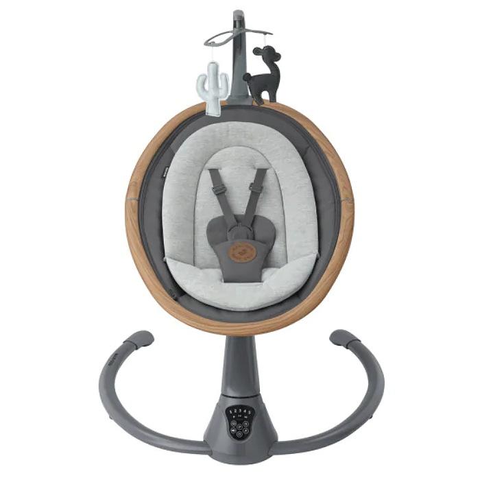 Cadeira Bouncer Swing Cassia - Maxi Cosi