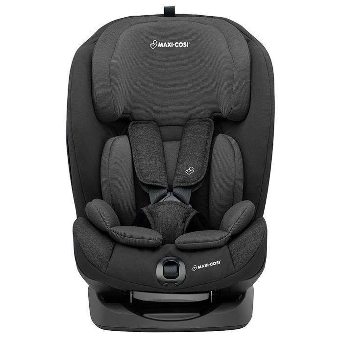 Cadeira Titan - Nomad Black - Isofix - Maxi-Cosi