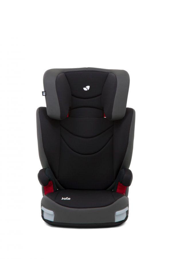Cadeira Trillo - Preto Carvão Ember