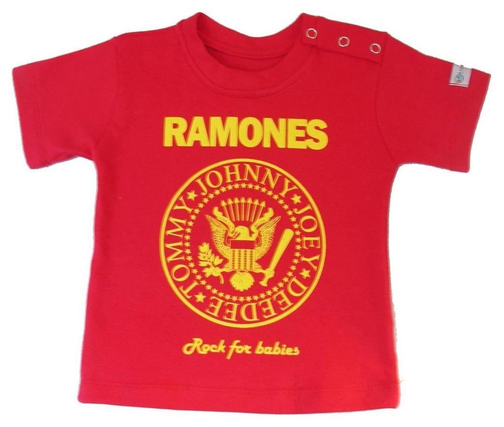 Camiseta - Ramones