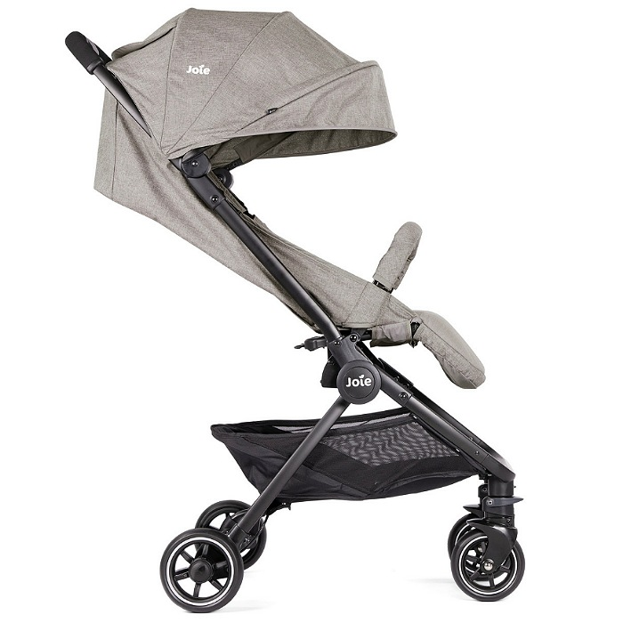 CARRINHO PACT - CINZA GRAY FLANNEL - JOIE