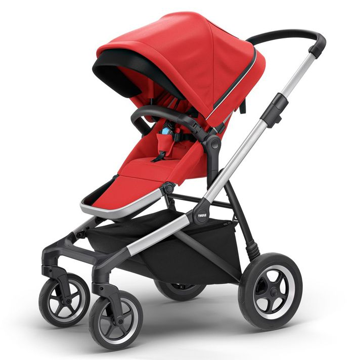 Carrrinho Sleek - Energy Red - Thule