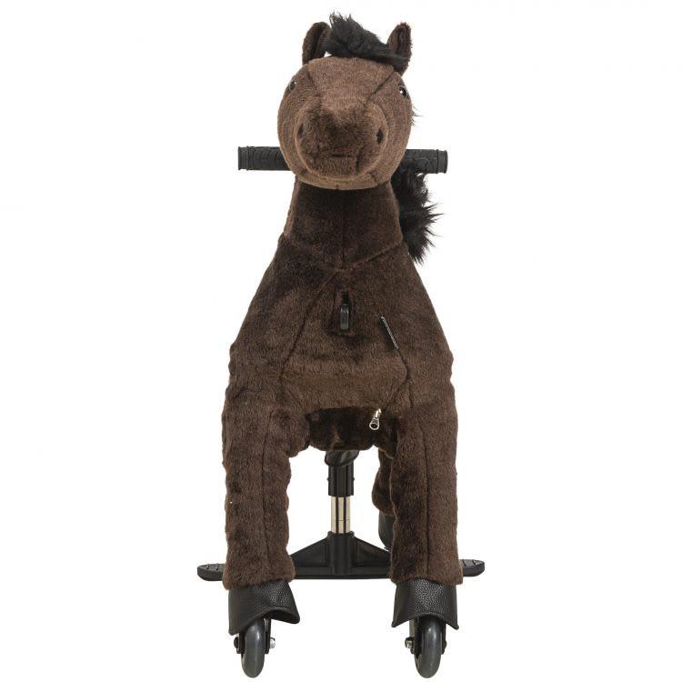 Cavalinho / cavalo Pocoto - Marron