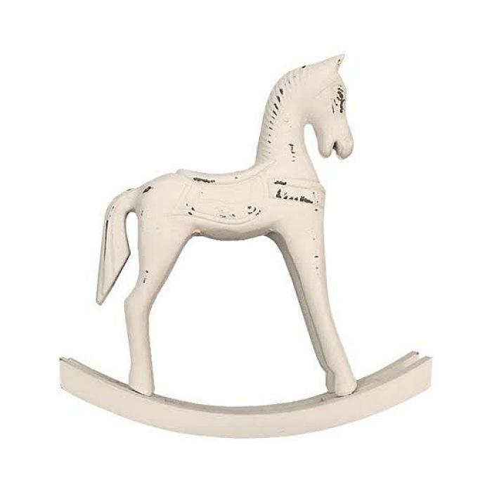 Cavalo de Balanço Provençal