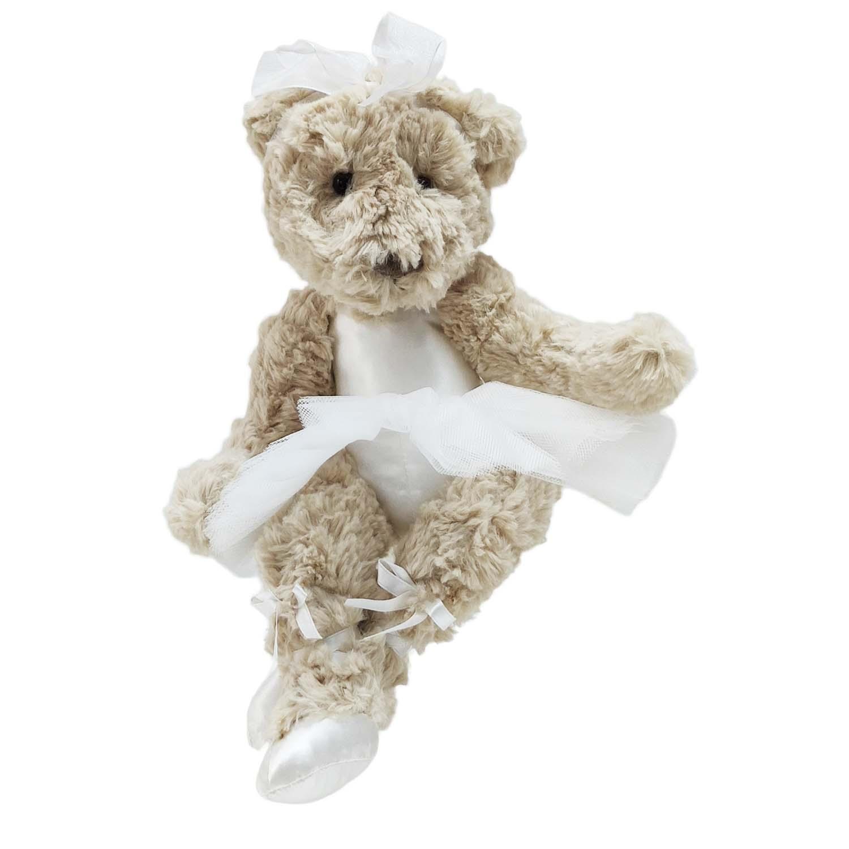 Ursa Luli Bailarina Branca