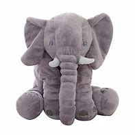Almofada Elefante- O ORIGINAL