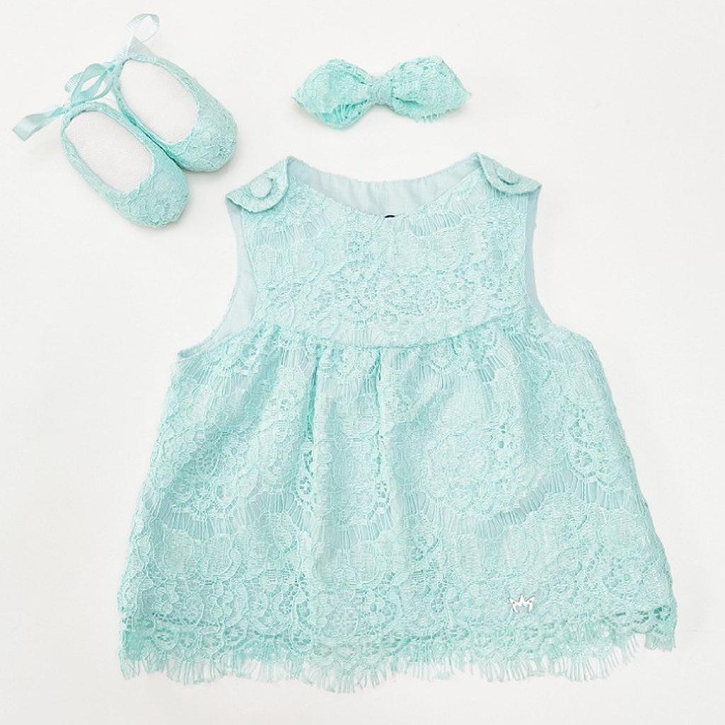 Kit Vestido Grace