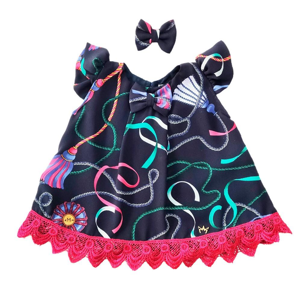 Kit Vestido Ana