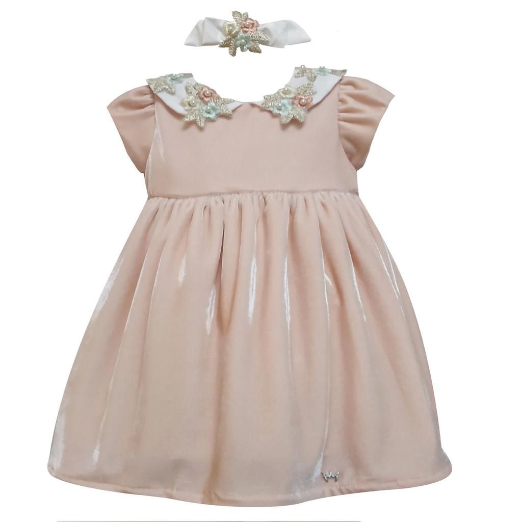 Kit Vestido Claire